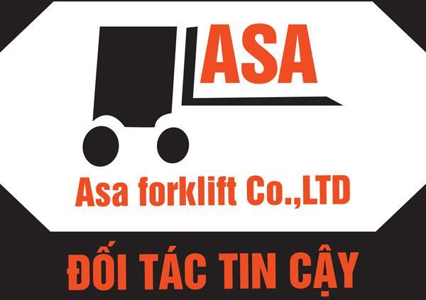 Công ty xe nâng ASA