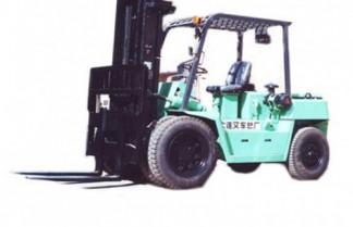 Xe nâng Đại Liên CPCD60A