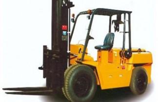 Xe nâng hàng Đại Liên CPCD70C