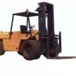 Xe nâng hàng Đại Liên CPCD90