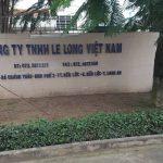Công ty TNHH LELONG Việt Nam