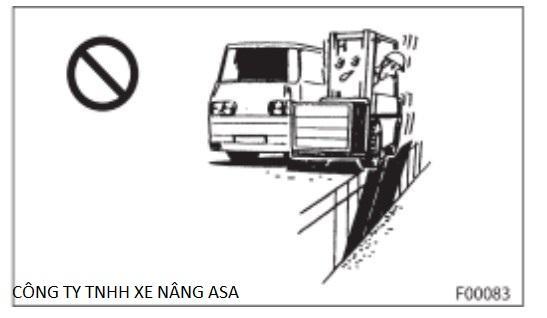 Sửa chữa xe nâng