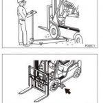 Hướng dẫn cách xử lý sự cố xe nâng hàng phần II