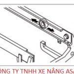 Cách kiểm tra và bảo dưỡng xe nâng hàng phần I