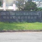 Công ty TNHH Yantai Moon (Việt Nam)