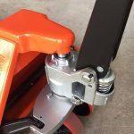 Hướng dẫn bảo trì sửa chữa xe nâng