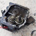Sửa chữa hộp số xe nâng TCM FD25C3