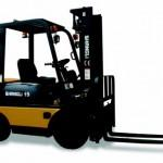 Xe nâng ANHUI HELI – CPCD15