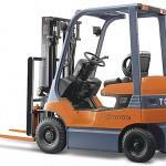 Cách bảo vệ nhiên liệu xe nâng hàng