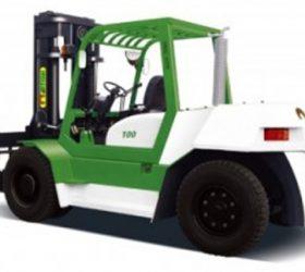 Xe nâng động cơ Artison FD80