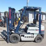 Xe nâng hàng KOMATSU FG15D-15