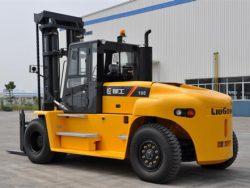 Xe nâng hàng Liugong CLG2160H