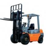 Xe nâng hàng XGMA CPC20HF