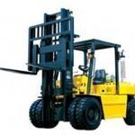 Xe nâng hàng XGMA CPCD80-2