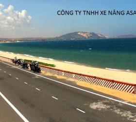 Dịch vụ sửa chữa xe nâng Bình Thuận