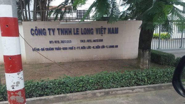 Khách hàng thân thiết  ( Công ty TNHH LELONG Việt Nam )