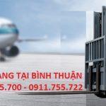 Sửa chữa xe nâng tại Biên Hòa
