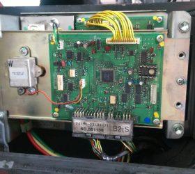 Sửa chữa Board mạch cho xe nâng điện