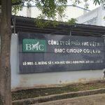 CÔNG TY CP BMC VIỆT NAM