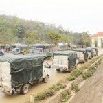 Cần quy hoạch cửa khẩu phụ Na Hình để tạo thuận lợi thương mại