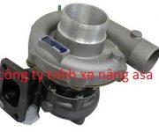 Động cơ Turbo xe nâng hàng