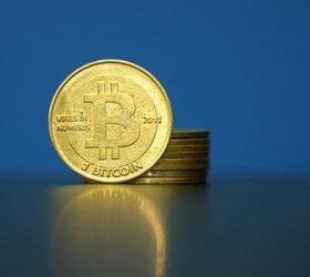 Hơn 5.100 USD một đồng Bitcoin