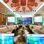 Lãnh đạo tài chính 21 nền kinh tế tham dự Hội nghị Bộ trưởng ở Hội An