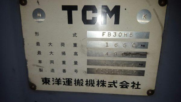 Thông số xe