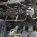 Bơm xăng, lọc dầu hay hỏng gặp ở xe nâng