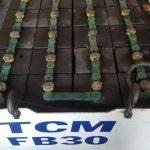 Nhân viên kĩ thuật Asa thay thế Bình Ắc Quy + sửa chữa board mạch xe điện cho khách hàng tại Củ Chi.