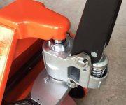Hướng dẫn bảo trì -  sửa chữa xe nâng