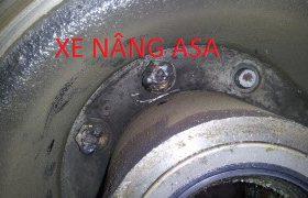 Bảo trì xe nâng, sửa xe nâng và những bất ngờ ! ! !