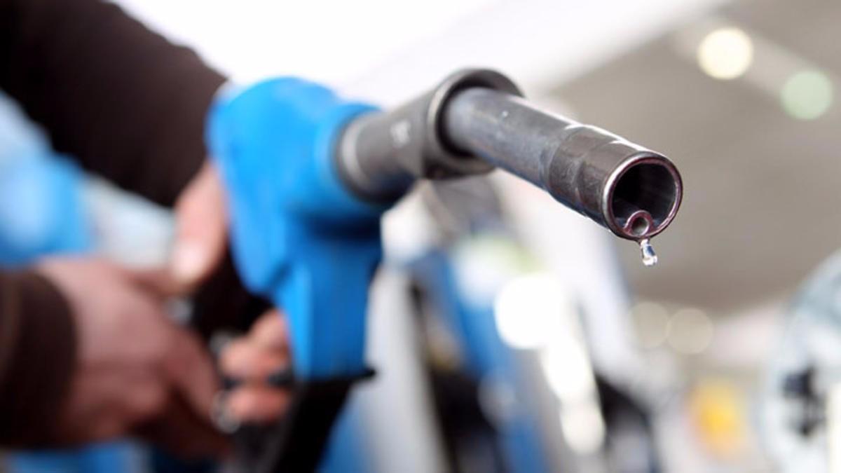 Sự cố nhiên liệu nhiễm nước cần phải xử lí nhanh chóng