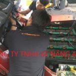 Nơi sửa xe nâng điện TPHCM nào uy tín và chất lượng nhất