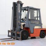 Sửa xe nâng mặt bàn các loại từ 350kg- 1000kg