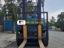 asa phân phối xe nâng điện