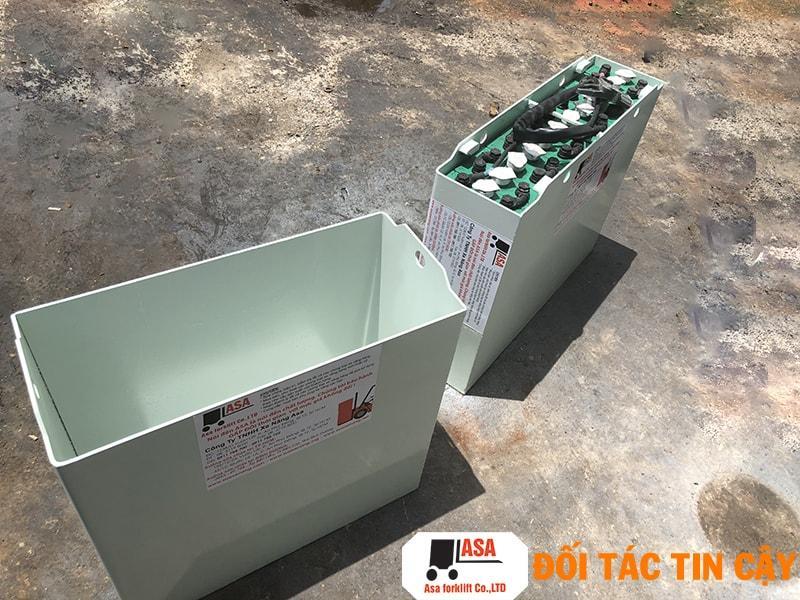 Sửa chữa và Cung Cấp Bình Điện xe nâng ASA