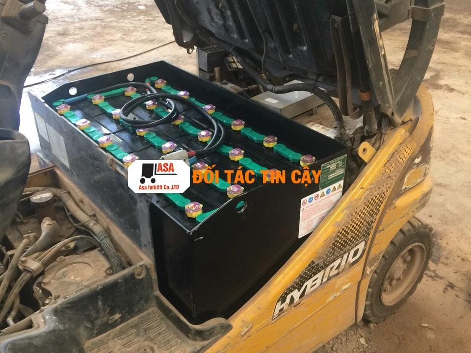 Dịch vụ sửa xe nâng điện quận thủ đức chất lượng nhất tại TP. HCM