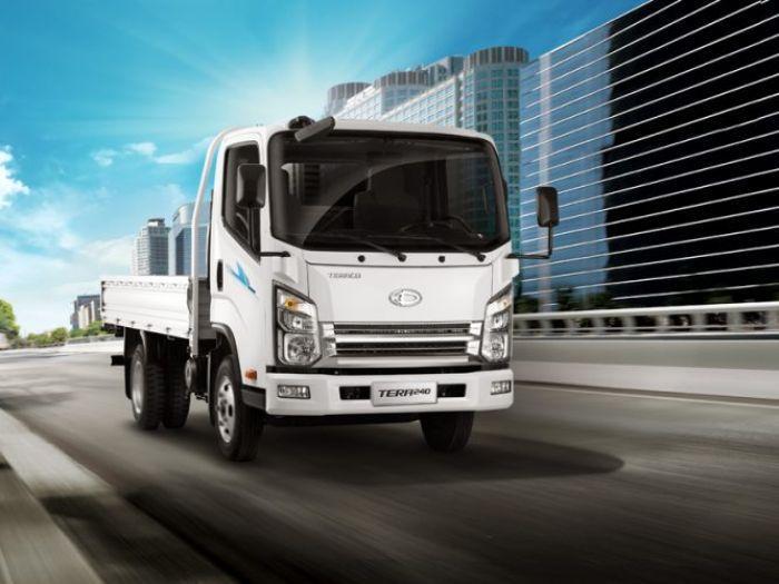 Mỗi xe có trọng tải khác nhau sẽ có lượng tiêu hao nhiên liệu khác nhau