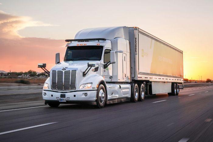 Tùy vào cung đường di chuyển mà tài xế lái theo đúng cấp số xe để tiết kiệm nhiên liệu