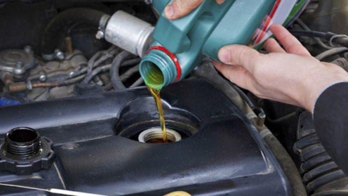 Thiết bị của bạn sẽ chịu ảnh hưởng nghiêm trọng nếu sử dụng dầu nhớt giả trong thời gian dài