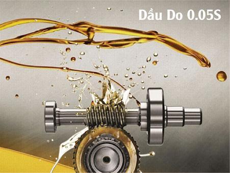 Cũng là một loại Diesel nhưng dầu Diesel 0,05s lại có hàm lượng lưu huỳnh từ 500mg/kg trở xuống