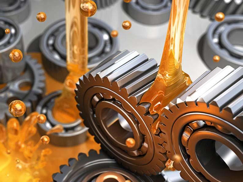 Bơm cấp dầu có thể bị mài mòn và hư hỏng