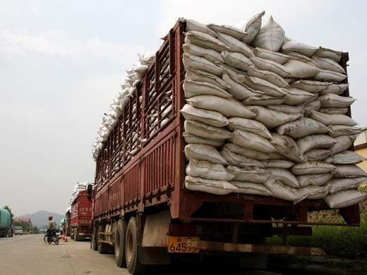 Trọng tải được hiểu là khả năng chịu nặng tuyệt đối tối đa cho phép ở mặt kỹ thuật