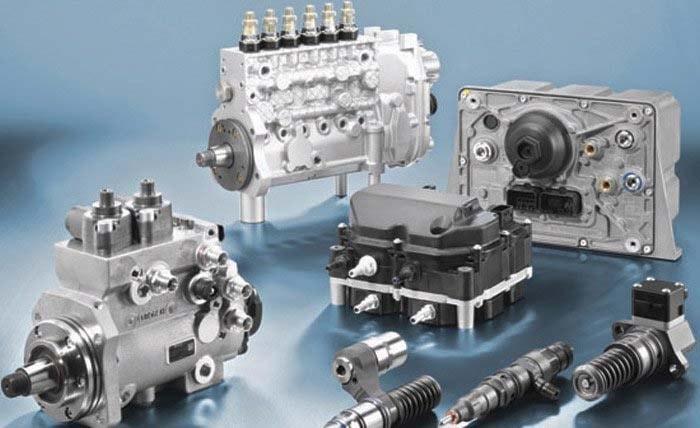 Động cơ diesel cũng là một loại động cơ nhiệt được ứng dụng phổ biến