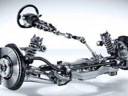 Tay lái trợ lực điện được sử dụng phổ biến bởi cấu tạo đơn giản, chi phí lắp đặt cũng như bảo dưỡng khá thấp