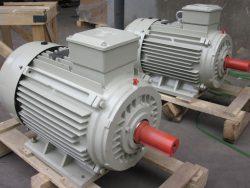 Động cơ điện một chiều được ứng dụng phổ biến trong cuộc sống