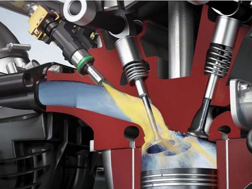 Ngày càng có xu hướng thay chế hòa khí bằng phun xăng điện tử