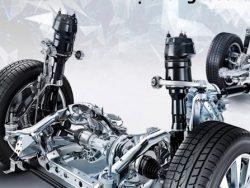 Một trong những bộ phận được các chuyên gia ô tô đánh giá cao chính là hệ thống treo
