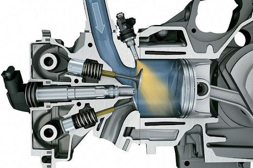 Nếu xét về khía cạnh kỹ thuật thì hệ thống phun xăng điện tử có phần phức tạp hơn so với chế hòa khí